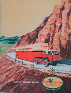 """Early North American Truck"""