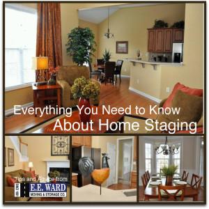 E.E. Ward Moving & Storage