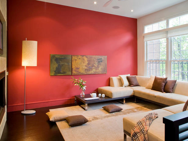 Tips for Picking Paint Color: Columbus Movers with Style