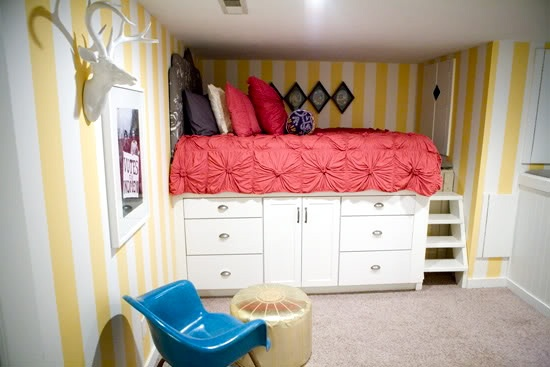 Organizing Tips For Small Spaces E E Ward