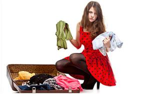 Girl-Packing